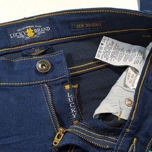 LUCKY BRAND® Zoe Jegging Girls Skinny Jeans